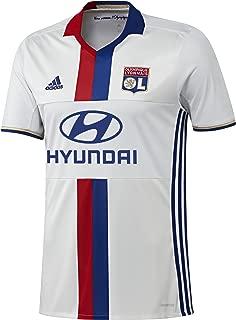 adidas Olympique Lyon 2016/17 Home Shirt