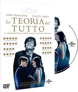 La Teoria del Tutto (Pocket Edition) (DVD)