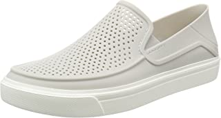 Crocs Womens - Citilane Roka Slip-on Sneaker | Comfortable