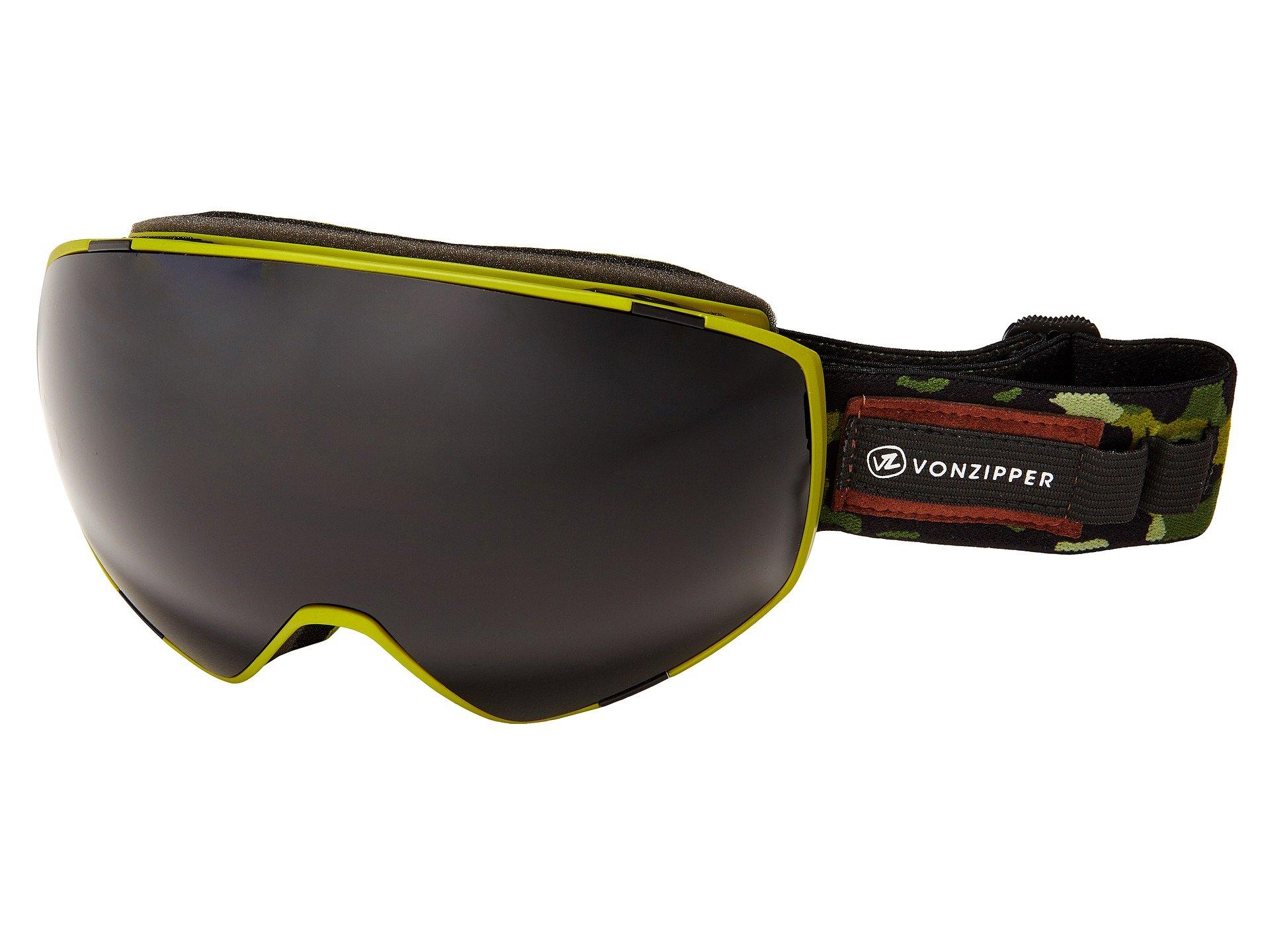 Snowboarding VonZipper Jetpack  + VonZipper en VeoyCompro.net