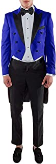 Custom Made Tailcoat Groom Tuxedos Business Men Suits Jacket+Pant Two Pieces