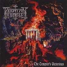 The Tempter's Victorious [Explicit]