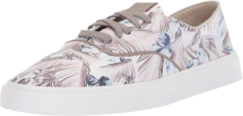 KAANAS Womens Varadero Lace-up Fashion Sneaker Sneaker