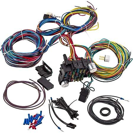 Ford Wiring Harness Kits Wiring Diagram All Skip Approve Skip Approve Huevoprint It