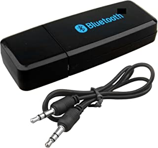 Posh Bluetooth Stereo Adapter Audio Receiver