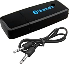 Taravision Bluetooth Stereo Adapter Audio Receiver