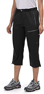 Little Donkey Andy Women's Outdoor Stretch Quick Dry Hiking Pants
