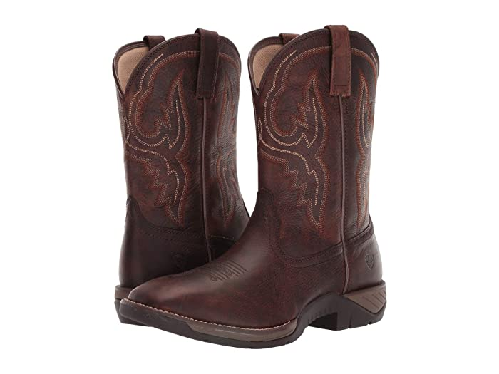 Ariat  All Day (Barley Brown) Cowboy Boots