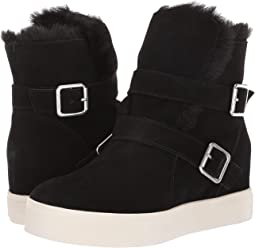 Black WP Suede 2