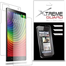 XtremeGuard Full Body Screen Protector for Lenovo Vibe Z2 Pro K920 (Ultra Clear)