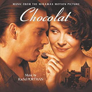 Chocolat (Original Motion Picture Soundtrack)