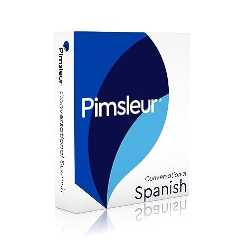 Spanish Learning Amazon