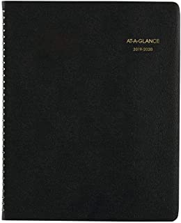2019-2020 Academic Planner, AT-A-GLANCE Monthly Planner, 9