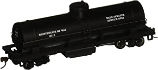 Bachmann Trains Track Cleaning Tank Car MOW - HO Scale Model