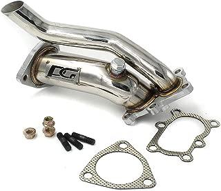 Screamer Pipe Turbo Outlet Elbow FOR Nissan Skyline GTS-t R32 R33 RB20DET RB25DE