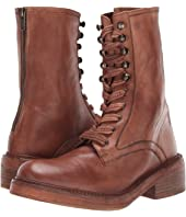 Santa Fe Lace-Up Boot