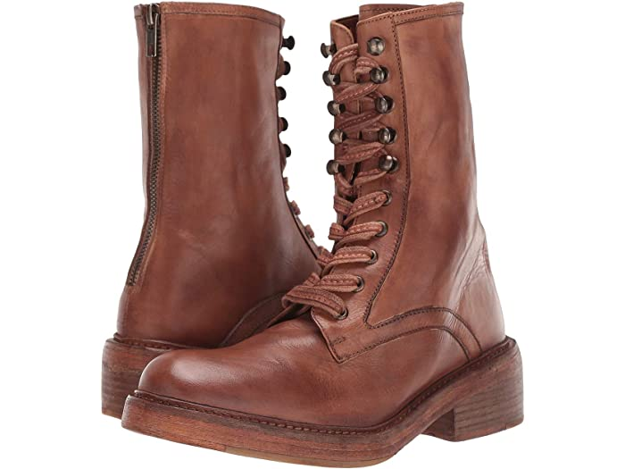 Free People Santa Fe Lace-Up Boot | 6pm