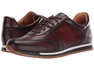 Magnanni Nico (Mid Brown) Men