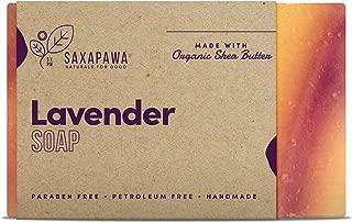 Best lavender shea butter soap Reviews