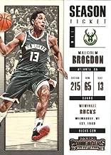 Best bucks season tickets 2017 Reviews