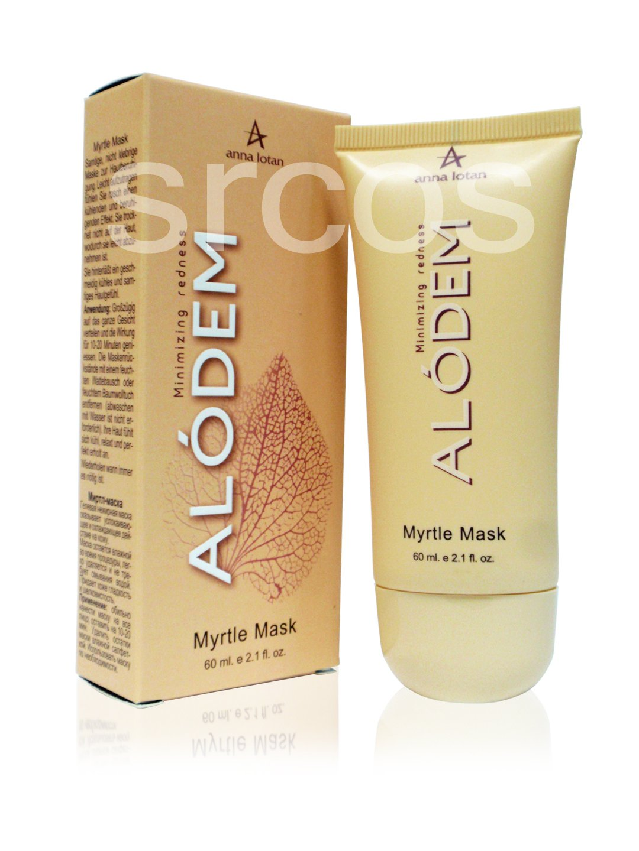 Anna Lotan Alodem Myrtle Lowest price challenge Mask Denver Mall 250ml