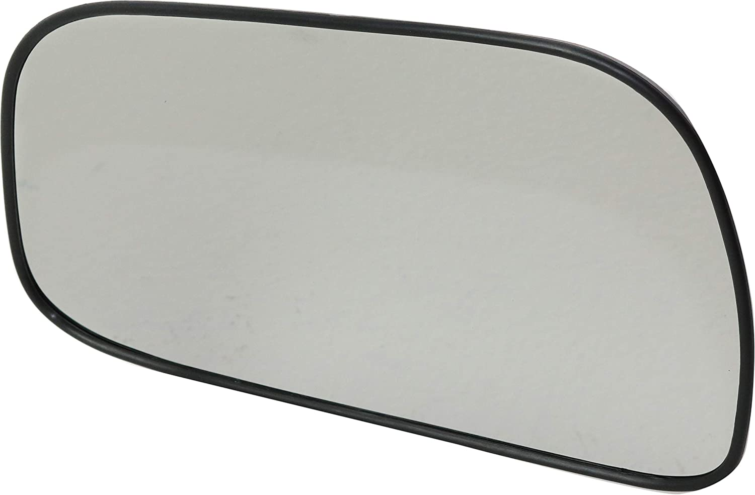Kool Vue Mirror Glass Regular store Compatible Toyota with 1997 ...