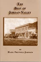 The Best of Jordan Valley (signed)