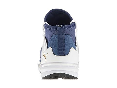 hommes / / hommes femmes puma b.o.g illimitées salut jean baskets & amp; athletic puma moins cher que le prix a03958