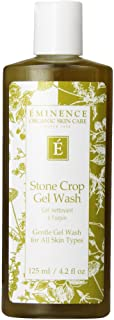 Eminence Stone Crop Gel Wash, 4.2 Fluid Ounce