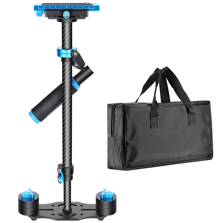 Neewer Handheld Stabilizer Release Cameras