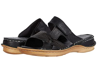 Spring Step Bellamisia (Black) Women