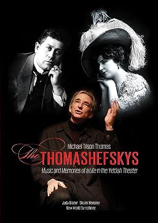 The Thomashefskys [Import italien]
