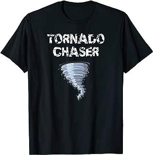 Tornado Chaser Gift Shirt Idea Storm Chaser Shirt Gift