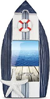 CoTa Global Blue Stripes Boat 3.5