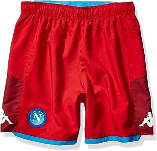 SSC Napoli hem målvakt shorts 2019/2020
