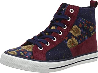 Joe Browns Women's Free and East Patchwork Pumps