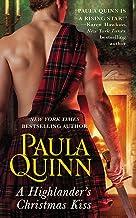 A Highlander's Christmas Kiss (Highland Heirs (6))