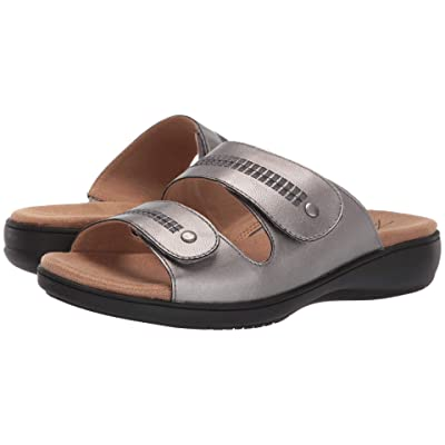 Trotters Vale (Pewter) Women