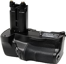 Vivitar VG-C77AM Multi-Power Battery Grip for Sony Alpha A77, A77 II, A99 II DSLR Camera
