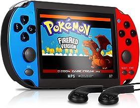 video game portatil varios jogos gba snes super nintendo arcade