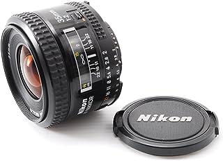 Nikon ニコン AF NIKKOR 35mm F2