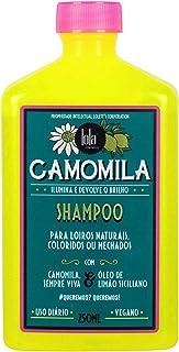 Camomila Shampoo, Lola Cosmetics