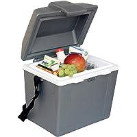 Koolatron P9 Traveler III 9.8-Quart Electric Cooler/Warmer (Grey)