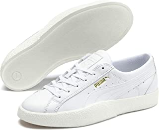PUMA Love Womens White Trainers