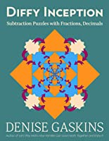 Diffy Inception: Subtraction Puzzles with Fractions, Decimals