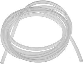 2 m siliconen slang melkklang geschikt voor Jura gastronomie koffiemachines