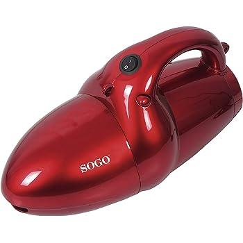 Clatronic HS 2631 Aspirador de mano, tamaño compacto, 700 W, 0.8 ...