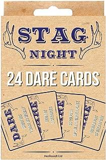 stag dare cards