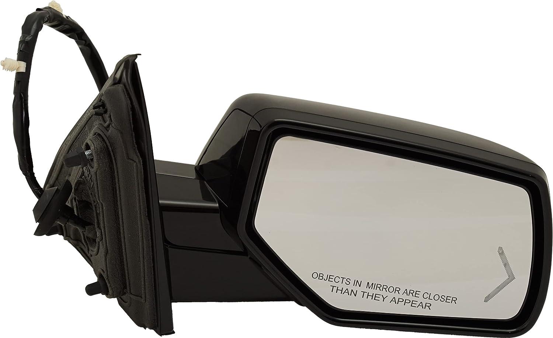 Kool Vue Mirror Compatible with GMC 5 ☆ popular XL Passenger 2015-2020 Omaha Mall Yukon