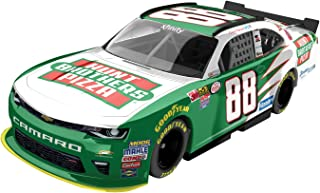 hunt brothers pizza nascar